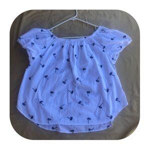 Women's Summer Shirt Size 2XL